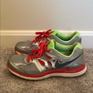 Nike Dual Fusion Lite Running Shoes